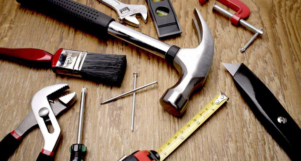 Pronto intervento: come trovare le ferramenta a Roma?