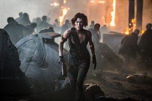 Resident Evil: un videogioco al cinema