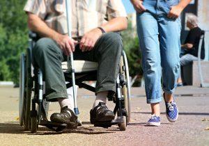 Mantenere il controllo sulla propria casa: un passo importante per i disabili