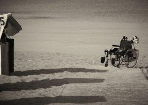 I disabili sono cittadini dotati di diritti - gli stessi di tutti