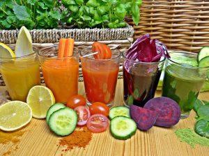 Frullati di verdura sani e buoni? Ecco tre consigli fondamentali