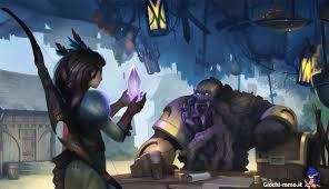Giochi, MMO e MMORPG: qual è la differenza