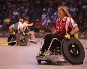 Diritti dei disabili? Oltre a ricostruire le scale, proviamo a cambiare la testa!