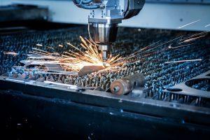 I vantaggi dei sistemi di marcatura laser