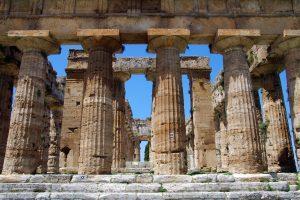 Paestum - una vacanza immersa nella Storia