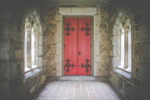 Le porte interne: un prezioso elemento d'arredo