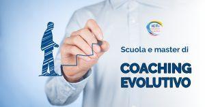 Master in coaching evolutivo accreditato da ICF come ACTP