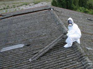 La pericolosità dell'amianto